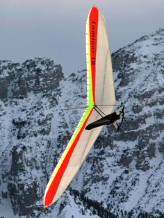 Hang Gliding Schools in Manitoba Ala Delta, In The Air Tonight, Flying Boat, Hang Gliding, Paragliding, Snow Skiing, Extreme Sports, Rafting, Surfboard