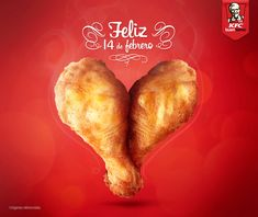 KFC on Behance