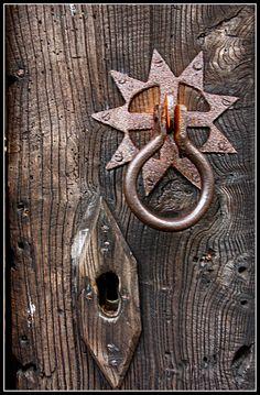 Doorknocker, England