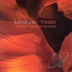 Shaman's Call by Katalize on Tribe: Journey Through The Spirit  CD