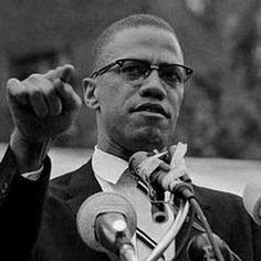 "MALCOLM X: ""You're A Political Chump!"""