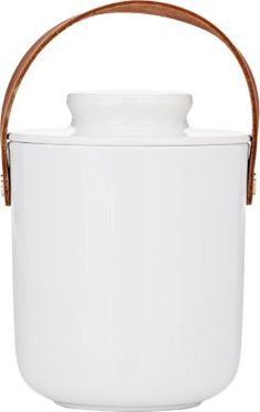 Stelton Glacier Ice Bucket at Barneys New York