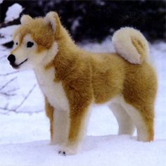 Shiba Inu Pup my dreamm doggy Cute Puppies, Cute Dogs, Dogs And Puppies, Animals And Pets, Baby Animals, Cute Animals, Japanese Dogs, Doge, Dog Toys