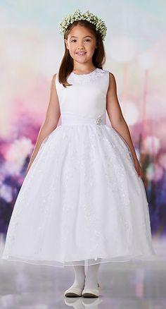 d3edf775bf4 Joan Calabrese Flower Girl Dresses - 119372