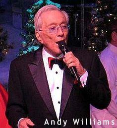 andy williams born in Iowa