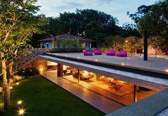2012 WAF Shortlist:V4 House| Studio MK27