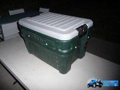 Plastic Chuckbox - Toyota FJ Cruiser Forum