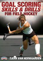 Goal Scoring Skills & Drills for Field Hockey -with Tjerk Van Herwaarden,  Harvard University Head Coach;  former University of Maryland Technical Director/Coach;  2011 & 2010 Back-to-Back National Champions;