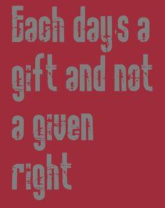 Nickelback - If Today Was Your Last Day - song lyrics music lyrics