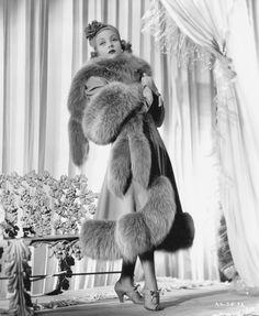 Ann Sothern , 1937