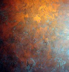 copper patina texture sample | Flickr - Photo Sharing!