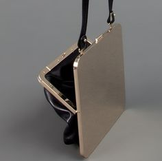 Maison Martin Margiela : Metal Bag