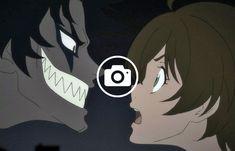 Devilman Crybaby, una gallery presenta i protagonisti della serie animata Netflix