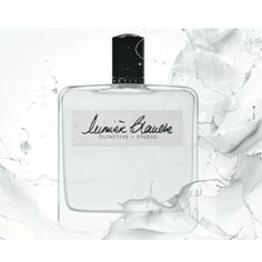 Lumiere Blanche Olfactive Studio perfume - a fragrance for women and men 2012 Candy Perfume, Perfume Bottles, Perfume Ad, Coffee Shop Logo, Perfume Reviews, Cosmetic Design, Cosmetics & Perfume, New Fragrances, Lotion