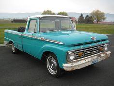 169 best 1964 ford f100 images 1964 ford ford trucks rolling carts rh pinterest com