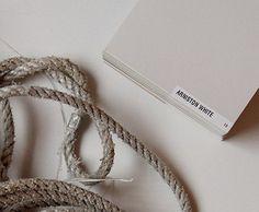 Arniston White : Earthcote Heritage Colours - Whites & Off-Whites