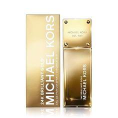 93d2326ce 64,37 € Women's Perfume 24k Brillant Gold Edp Michael Kors EDP Fragrance  Direct,