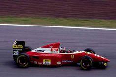 Ferrari F93 (1993)