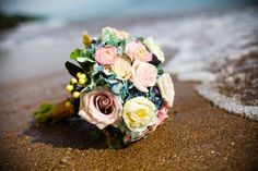 Where do wedding bouquets come from