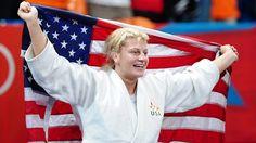 USA Dominates Day Six -Kayla Harrison won the first American gold in judo