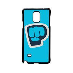 pewdiepie brofist for phone case samsung galaxy note 2/3/4/5/edge
