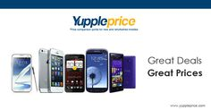 Find the best online deals on #mobiles in India.