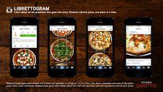 Картинки по запросу creative instagram grid