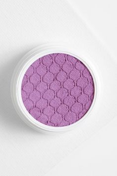 cool- toned purple super shock shadow