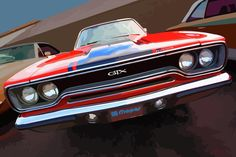 1970 Plymouth GTX 440 magnum same car. Plymouth Muscle Cars, Dodge Muscle Cars, 1969 Plymouth Gtx, Us Cars, American Muscle Cars, Cool Cars, Dream Cars, Classic Cars, Cars Motorcycles