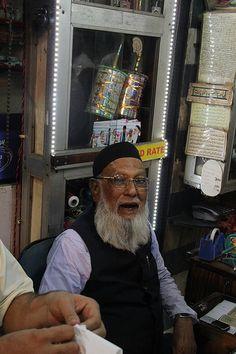 The Other King Of Kites At Imamwada Kite Shops Makar Sakranti