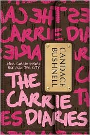 Fun read about Carrie from Sex in the City - it's about her in High School