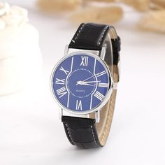 Xiniu New Brand High Quality Casual Luxury Watch Men Women Fashion Leather Analog Quartz Wrist Watch Woman Man Watch Date Clock #Affiliate