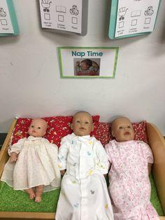 Dramatic Play, Preschool, Baby, Infants, Nursery Rhymes, Baby Humor, Babies, Infant, Doll