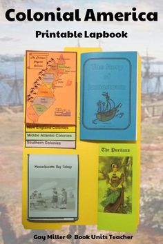 This website contains lessons, activities, and quizzes for upper elementary students. Southern Colonies, Massachusetts Bay Colony, 13 Colonies, Colonial America, Upper Elementary, Quizzes, Students, The Unit, Teacher