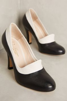 Shop the Lenora Trimmed Dora Pumps and more Anthropologie at Anthropologie today. Read customer reviews, discover product details and more.