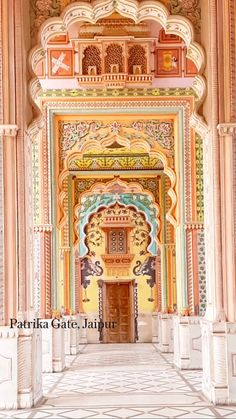 Travel Destinations In India, Travel Tours, Travel List, India Travel, Fun Places To Go, Beautiful Places To Travel, City Palace Jaipur, Amer Fort, Travel Movies