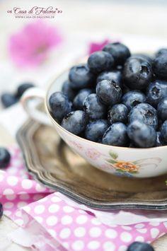 Blue Berries ( I Casa di Falcone)