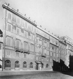Hotel Hassler #Rome