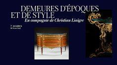 MAISON MADAME: LE RENDEZ-VOUS DE MADAME @ ARTCURIAL FRANCE Paris 14, Madame, France, Diy Ideas For Home, French Resources