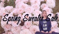 Spring Sweater Sale!! www.shopbetches.com