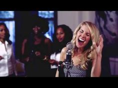 It's a Man's, Man's, Man's World - Orchestral Funk James Brown Cover ft. Morgan James - YouTube
