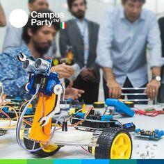 Come sarà il mondo in cui vivremo tra 20 anni? Vieni a scoprilo a Campus Party Italia http://ift.tt/1RnWpUE #CPIT1 #campusparty by campuspartyit