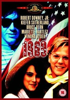 1969 - Filmed in Savannah & Statesboro, GA, 1988 Winona Ryder, Love Movie, I Movie, Kiefer Sutherland, I Love Cinema, Romantic Films, Movies To Watch Online, Watch Movies, 80s Movies
