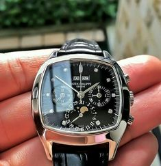 See luxury watches. Patek Phillippe, Hublot, Rolex and much more. Amazing Watches, Beautiful Watches, Cool Watches, Rolex Watches, Patek Philippe, Stylish Watches, Luxury Watches For Men, Watches For Men Unique, Swiss Luxury Watches