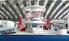Custom Stands | Custom Build Exhibition Stands | Exhibition Stands Surrey
