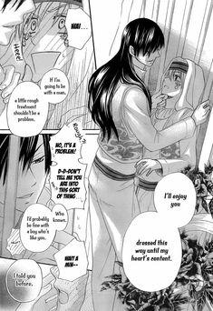 Read manga Sabaku no Harem Sabaku no Harem - Special 002 online in high quality Manga Couple, Anime Love Couple, Manga Art, Manga Anime, Manga Rock, Manga English, Manga Story, Romantic Manga, Shall We Date