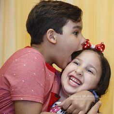 Certas fotos nem precisam de legenda; são puramente alegria!! Boa noite!! #tramelamultimídia #vamostramelar #boratramelar #trameleiros #boanoite #goodnight #kids #crianças  #infantil #aniversario #birthday #photos #photography #fotografia #fotos #recife #brasil #brazil
