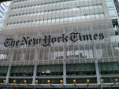 The New York Times editorial board is not on board with Trumpcare, to say the least. The New York Times editorial board is not on board with Trumpcare, to say the least. New York Times Editorial, Anti Semitic, Natural News, James Comey, Mainstream Media, Screwed Up, Fake News, New York Giants, The Guardian