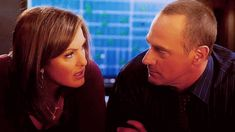 "51 Thoughts Everyone Has While Watching ""Law And Order: SVU"""
