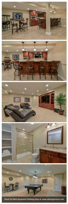 390 best finished basement ideas images in 2019 basement ideas rh pinterest com
